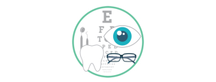 dental and vision logo